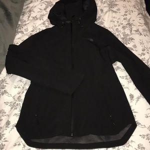 Women's Northface Apex jacket